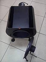 Печь дровяная  ПД-40 4.5 кВт
