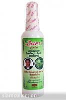 Лечебный лосьон на травах от выпадения волос Джинда ( Jinda ) Новая улучшенная формула