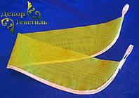 Подхваты для штор - тканевые (Вуаль) (2шт)