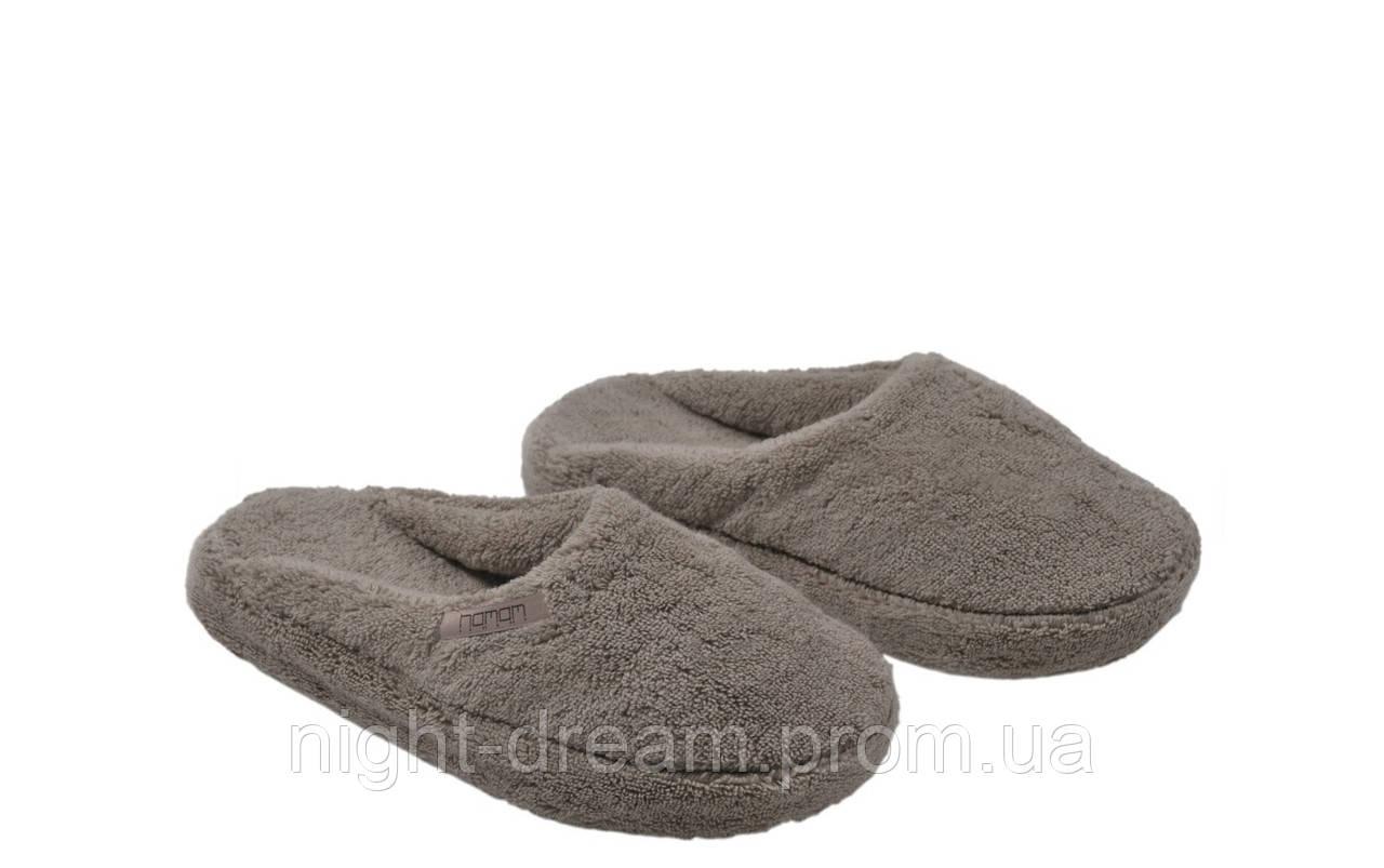 Махровые тапочки SULTAN  от Hamam VAPOUR размер 38-39