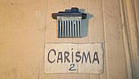 Резистор реостат вентилятора печки Mitsubishi Carisma Каризма 2000 г.в., MR 460293, MR460293