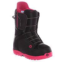 Ботинки для сноуборда женские Burton MINT (MD 15)