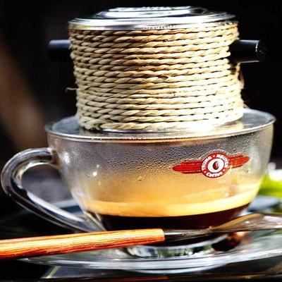Мировой тренд - кофе по-вьетнамски