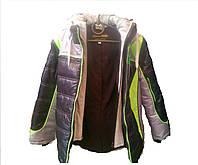 Куртка демисезонная на мальчика 5-15 лет