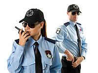 Комплексное предоставление охранных услуг (от пультовой до услуг телохранителя)