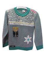 Детский свитер на девочку
