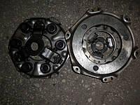 Диск сцепления нажимной 968-1601090 / Корзина сцепления для ЗАЗ-968 40л. с. Корзина на сороковку, фото 1