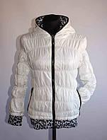 Женская весенняя куртка 213-502