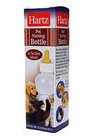 Hartz (Харц) Бутылочка с соской для котят, щенков и морских свинок