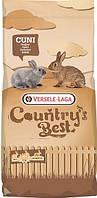 Versele Laga (Верселе Лага) Корм для грызунов Hobby Plus Cuni Fit Muesli 20кг