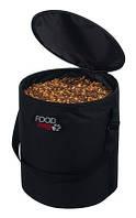 Trixie (Трикси) Сумка контейнер для собак для сухой еды, черная 10кг