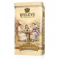 Чай Молочный Улун 125 гр.Hyleys