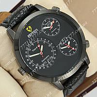 Часы наручные мужские Ferrari Men All Black