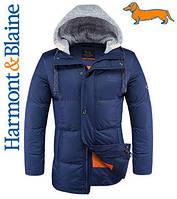 Зимние куртки Harmont & Blaine
