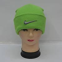 Модная и теплая женская спортивная вязанная шапка - Код 105-8