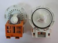 Насос (помпа) для стиральной машины. Ardo (Ардо) Bosch/Siemens, Mainox 10MA51, на 8 защелках,518002500