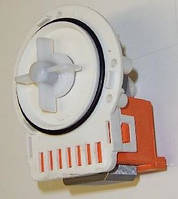 Насос (помпа) для стиральной машины. Ardo (Ардо) крепление к улитке на 8 защелках ,518002500