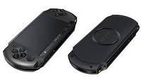 PSP Е 1000  (street) чёрные