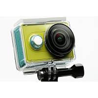 Водонепроницаемый защитный бокс чехол для экшн-камеры Xiaomi YI (Оригинальный)