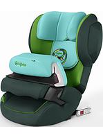 Автокресло детское Cybex Juno 2-Fix Hawaii