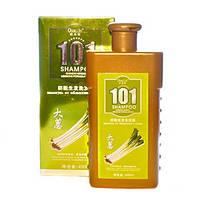 Шампунь для волос 101 от облысения с луком, 400 мл
