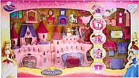 Игровой набор «Замок для принцессы». SG-2912N