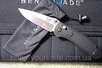 Складной нож Benchmade Griptilian 551