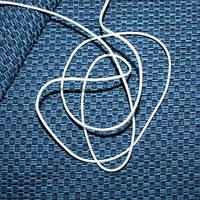 Шнур плоский для римских штор 3мм прозрачный
