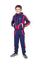 Детский спортивный костюм для мальчика, 140,146 см