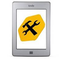 Полная русификация для Amazon Kindle Touch