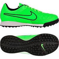 Детские футбольные сороконожки Nike Tiempo Genio TF