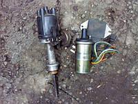 Зажигание бесконтактное комплект ВАЗ 2101 21011 2102 2104 2105