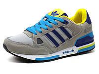 Кроссовки Adidas ZX750 унисекс, комбинированные, р. 37 38 40, фото 1