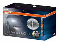 Osram LEDriving FOG PL – cветодиодные противотуманные фары с ходовыми огнями DRL / модель 103