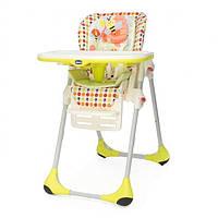 Стульчик детский для кормления Chicco Polly 2 в 1 Sunny