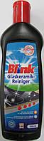 Моющее средство для стеклянных и керамических поверхностей кухни Blink 0.300мл.