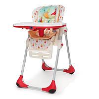 Детский стульчик для кормления Chicco Polly 2 в 1 Timeless