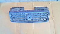 Решётка радиатора с дефектом для Фиат Добло / Fiat Doblo 2006 дефект