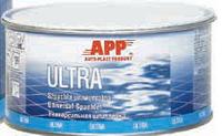 Шпатлёвка универсальная APP ULTRA 1 л.