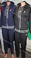 Спортивный костюм (ластик на байке)