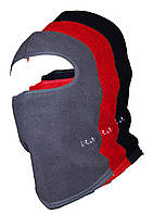 Балаклава подшлемник горнолыжный  4 цвета(защитная маска)