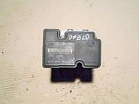 Блок АБС / ABS Fiat Doblo / Фиат Добло 2007 г.в. 51773386, 10.0207-0102.4 Ate