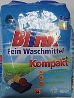 Стиральный порошок для деликатных вещей Blink 0.900 кг