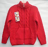 Кофта для девочки 5-7 лет ESMA Red модель - 104162