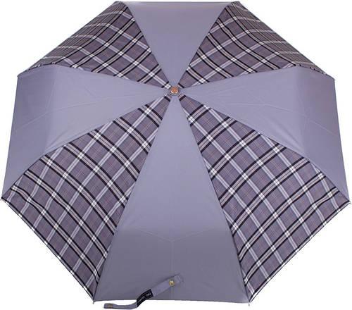 Качественный женский зонт, полный автомат ТРИ СЛОНА RE-E-102-3 Антиветер