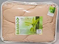 Одеяло бамбуковое волокно евро 200х220