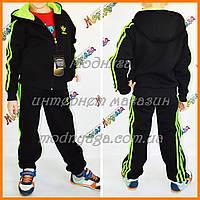 Спортивный костюм для детей адидас фото