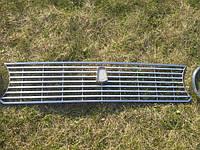 Решетка радиатора ВАЗ 2101 2102 хромированная завод
