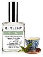 Парфуми/Духи Demeter - Зелений чай (Green Tea)
