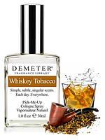 Парфуми/Духи Demeter - Віскі та тютюн (Whiskey Tobacco)